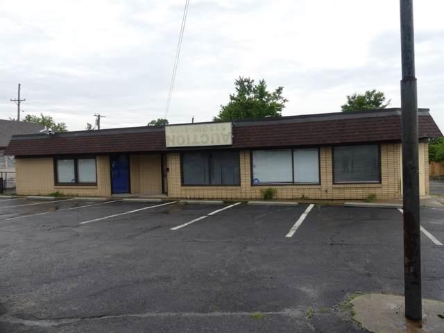 1069-1075 Millville Avenue, Hamilton, OH 45013 (#1648245) :: The Chabris Group