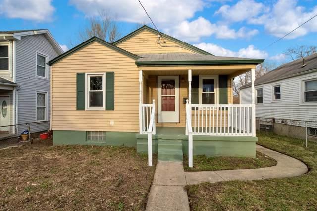534 Puthoff Street, Hamilton, OH 45013 (#1648289) :: The Chabris Group