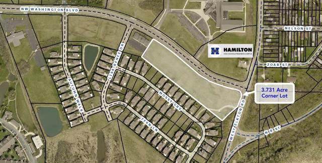 2301 Nw Washington Boulevard, Hamilton, OH 45013 (#1648323) :: The Chabris Group