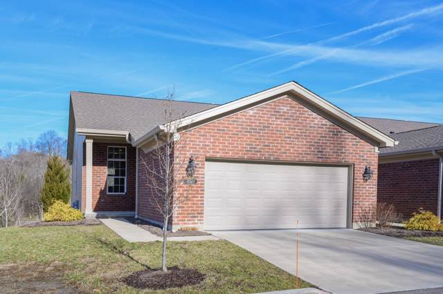 7021 Aspen Point Court, Green Twp, OH 45247 (#1648443) :: The Chabris Group
