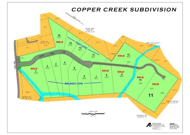 7570 Copper Creek Lane #14, Colerain Twp, OH 45247 (MLS #1648499) :: Apex Group