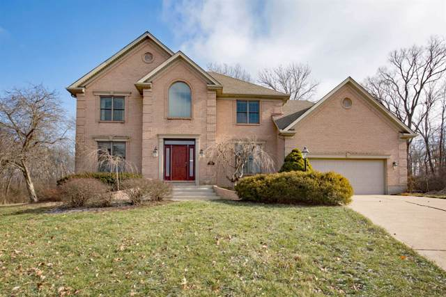 5472 Surrey Court, West Chester, OH 45069 (#1648519) :: The Chabris Group