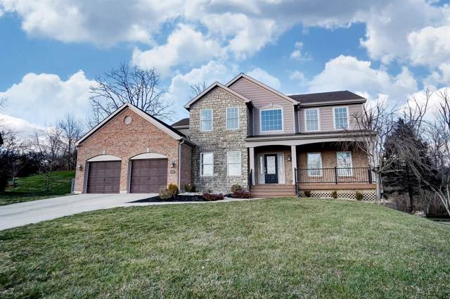 8583 Kates Way, West Chester, OH 45069 (#1648530) :: The Chabris Group