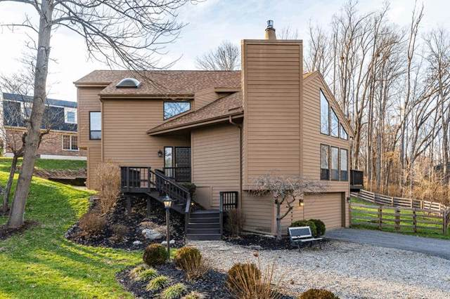 8722 Tanagerwoods Drive, Montgomery, OH 45249 (#1648538) :: The Chabris Group