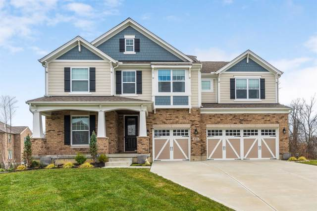 679 Harper Lane, Miami Twp, OH 45140 (#1648634) :: The Chabris Group