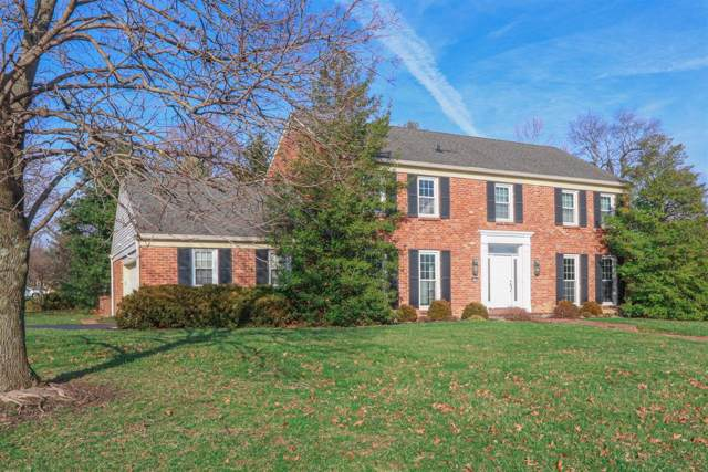 8286 Millview Drive, Sycamore Twp, OH 45249 (#1648724) :: The Chabris Group
