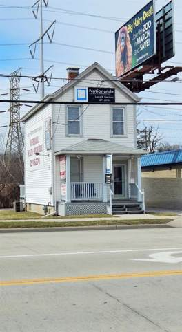 3951 Red Bank Road, Cincinnati, OH 45227 (#1648780) :: The Chabris Group