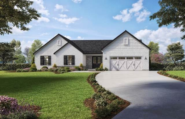 6035 Kenwood Road, Madeira, OH 45243 (#1648801) :: The Chabris Group