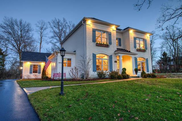 10344 Deerfield Road, Montgomery, OH 45242 (#1648837) :: The Chabris Group
