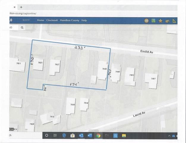 7825-7845 Euclid Avenue, Madeira, OH 45243 (#1648879) :: The Chabris Group