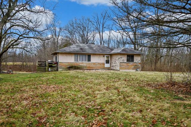 3079 St Rt 132, Ohio Twp, OH 45102 (#1648881) :: The Chabris Group