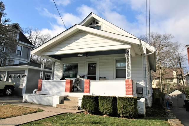 3623 Tarpis Avenue, Cincinnati, OH 45208 (#1648918) :: The Chabris Group