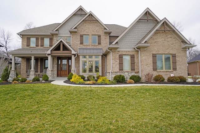 8134 Big Oak Circle, Deerfield Twp., OH 45040 (#1648923) :: The Chabris Group