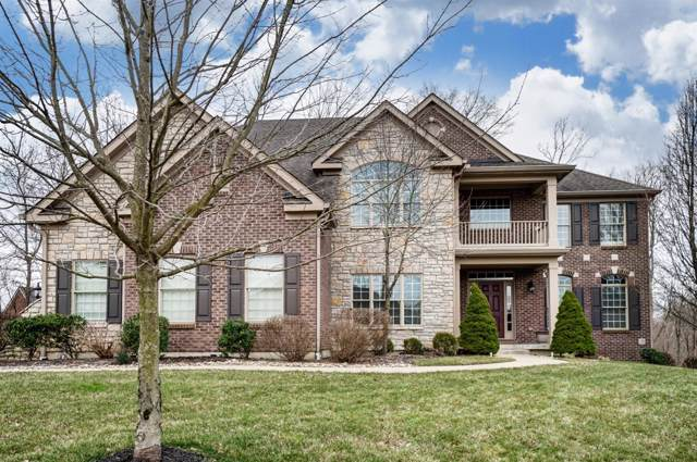 2312 Estate Ridge Drive, Anderson Twp, OH 45244 (#1648962) :: The Chabris Group