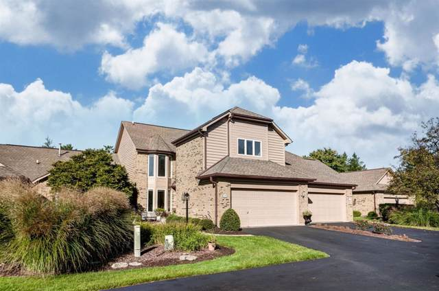 35 Cove Court #3, Hamilton, OH 45013 (#1648994) :: The Chabris Group