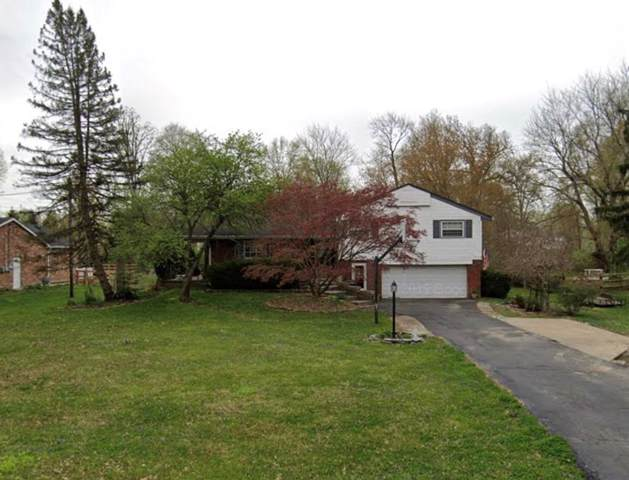 9035 Foxhunter Lane, Symmes Twp, OH 45242 (#1649079) :: The Chabris Group