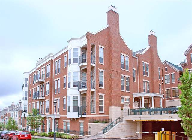 252 Stetson Street #403, Cincinnati, OH 45219 (#1649084) :: The Chabris Group