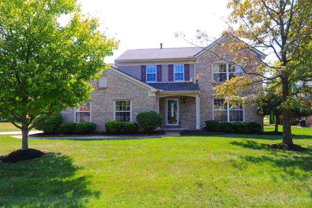 4147 S Shore Drive, Deerfield Twp., OH 45040 (#1649101) :: The Chabris Group