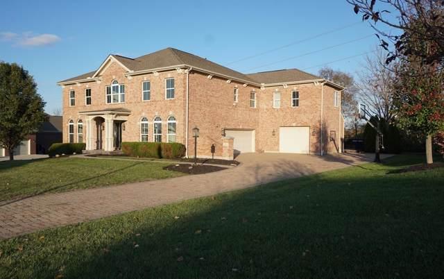 3438 Riverside Drive, Mason, OH 45040 (#1649150) :: The Chabris Group
