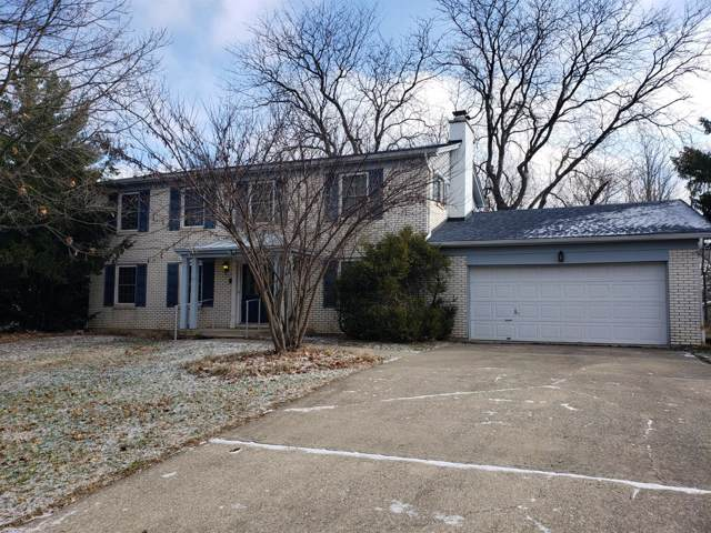 7692 Rolling Meadows Drive, West Chester, OH 45069 (#1649264) :: The Chabris Group