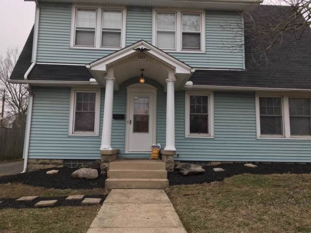 2809 Flemming, Middletown, OH 45042 (#1649271) :: The Chabris Group