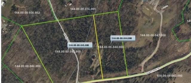 3555 Island Creek Road, Monroe Twp, OH 45144 (#1649272) :: The Chabris Group