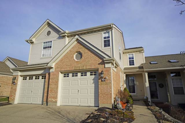 3854 Arbor Green Drive, Union Twp, OH 45255 (#1649364) :: The Chabris Group