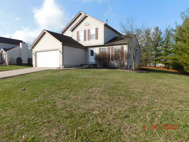 1263 Glen Haven Lane, Union Twp, OH 45103 (MLS #1649405) :: Apex Realty Group