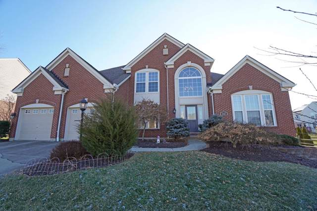 5157 Songwood Drive, Mason, OH 45040 (#1649434) :: The Chabris Group