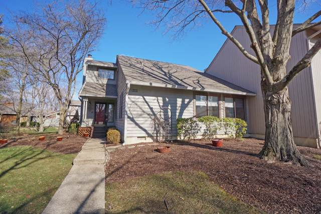 8380 Sailboat Lane, Deerfield Twp., OH 45039 (#1649440) :: The Chabris Group