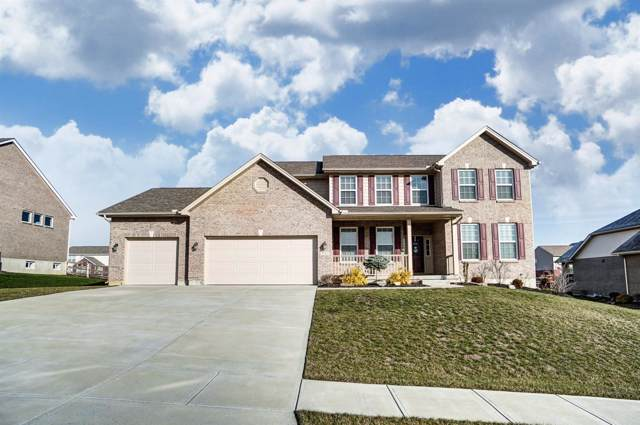 4762 Osprey Pointe Drive, Liberty Twp, OH 45011 (#1649486) :: The Chabris Group