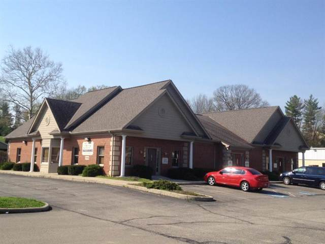 7969 Cincinnati Dayton Road A, West Chester, OH 45069 (#1649493) :: The Chabris Group