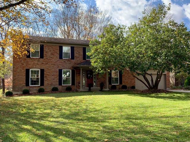 10708 Escondido Drive, Montgomery, OH 45249 (#1649520) :: The Chabris Group