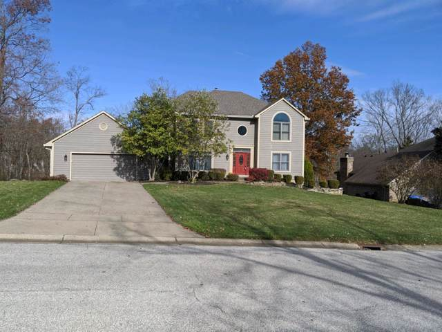 8026 Kimbee Drive, Anderson Twp, OH 45244 (#1649521) :: The Chabris Group