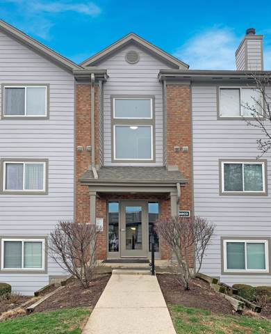 8903 Eagleview Drive #6, West Chester, OH 45069 (#1649523) :: The Chabris Group