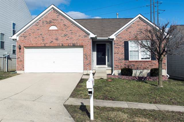 36 Village Court, Monroe, OH 45050 (#1649536) :: The Chabris Group