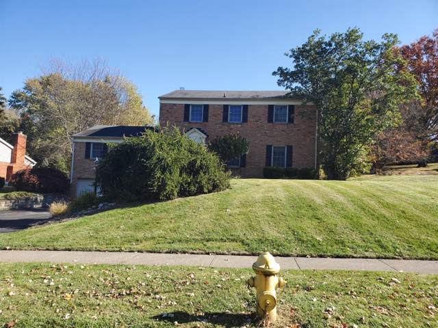 2566 Montchateau Drive, Anderson Twp, OH 45244 (#1649611) :: The Chabris Group