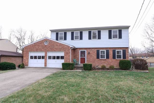 7328 Blue Boar Drive, Anderson Twp, OH 45230 (#1649623) :: The Chabris Group
