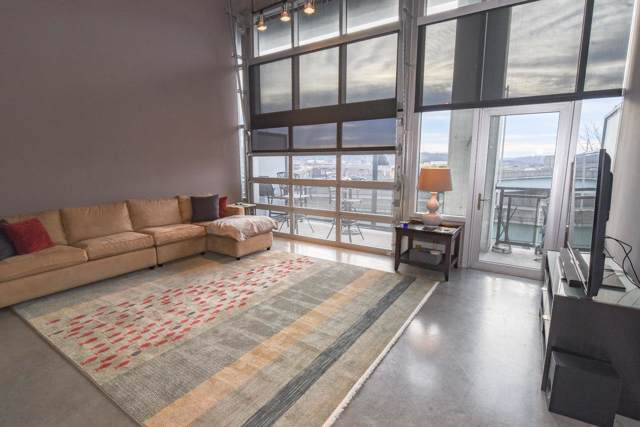 353 W Fourth Street #304, Cincinnati, OH 45202 (#1649625) :: The Chabris Group
