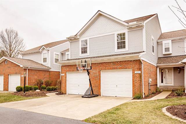 1089 Wittshire Lane, Cincinnati, OH 45255 (#1649659) :: The Chabris Group
