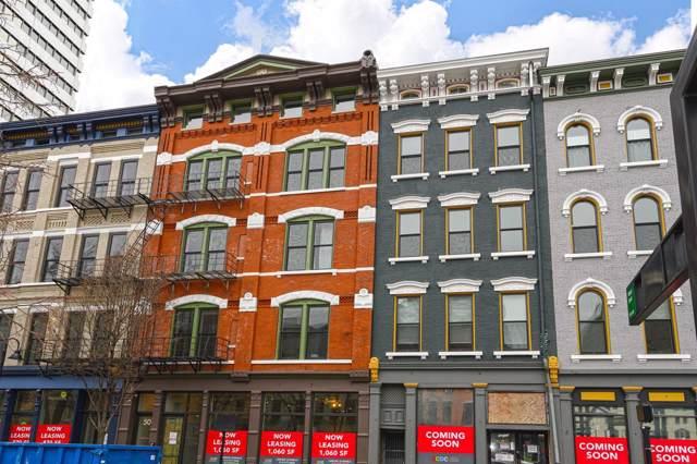 1003 Walnut Street #309, Cincinnati, OH 45202 (#1649697) :: Century 21 Thacker & Associates, Inc.