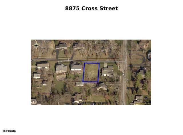8875 Cross Street, Cincinnati, OH 45242 (#1649720) :: The Chabris Group