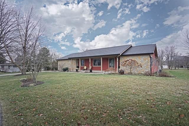 697 Joycie Lane, Waynesville, OH 45068 (MLS #1650069) :: Ryan Riddell  Group