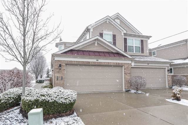 8049 Bridge Point Drive, Green Twp, OH 45248 (#1650377) :: The Chabris Group