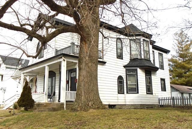 114 W Seventieth Street, Cincinnati, OH 45216 (#1650661) :: The Chabris Group
