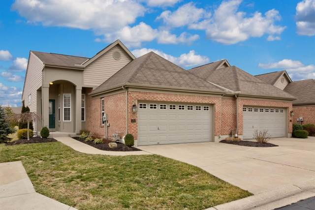 5798 Clearwater Drive, Mason, OH 45040 (MLS #1651289) :: Ryan Riddell  Group