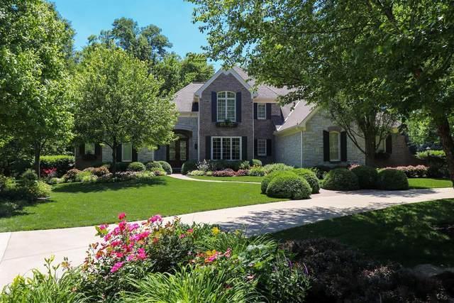 6705 Heritage Woods Drive, Deerfield Twp., OH 45040 (MLS #1651344) :: Apex Group