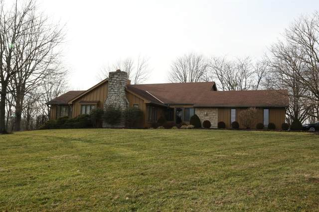 6104 Chappellfield Drive, West Chester, OH 45069 (MLS #1651377) :: Ryan Riddell  Group