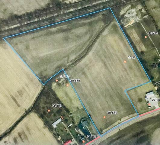 0 Us Rt 22 & 3, Richland Twp, OH 45169 (#1651380) :: The Chabris Group