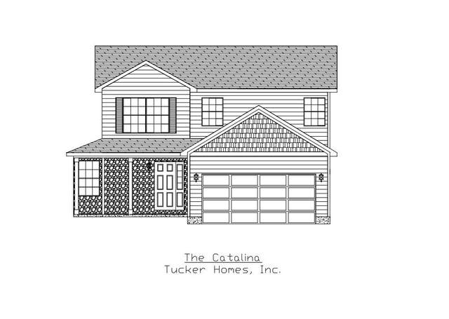 25155 Cider Circle Drive, West Harrison, IN 47060 (#1651648) :: The Chabris Group